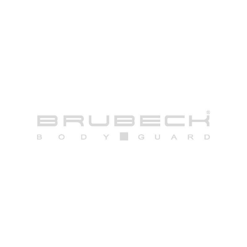 Termoundertrøje langærmet 2 farvet dame-Ther-Black-Pink-S